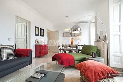 El apartamento Latina XVIII en Madrid Madrid
