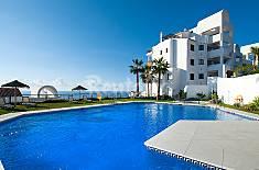 Appartement pour 4 personnes Malaga