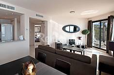 Appartement pour 2 personnes Malaga