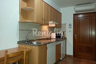 Apartamento para 2 personas a 5 km de la playa A Coruña/La Coruña