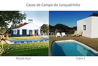 Casas de Campo do Junqueirinho - Rural Tourism Beja