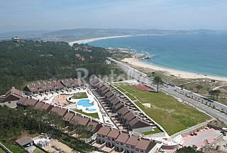 Casa de 4 habitaciones a 50 m de la playa Pontevedra