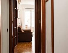 Apartamento en privilegiada ubicación  Barcelona