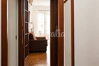 Appartement en location à Barcelona centre Barcelone