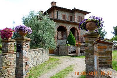 Apartamento de 1 habitación en Croce Arezzo