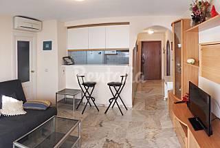Apartamento en alquiler a 700 m de la playa Málaga