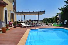 Villa for 12 people only 600 meters from the beach Barcelona