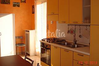 Apartment quiet and sunny Aosta