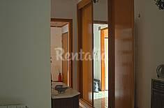 Apartamento com 3 quartos a 350 m da praia Coimbra