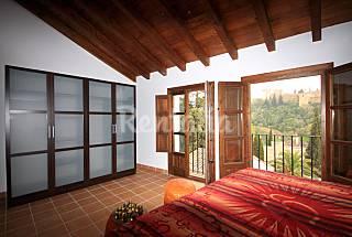 8 Apartamentos en alquiler en Granada centro
