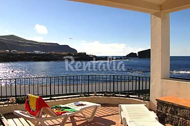 Casas Terrace São Miguel Island Ponta Delgada homes
