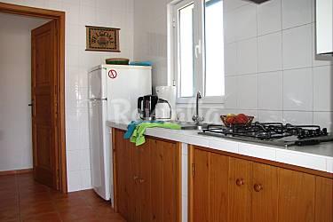 Casas Kitchen São Miguel Island Ponta Delgada homes