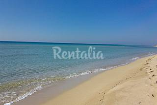 House for 3-5 people 3.5 km from the beach Lecce