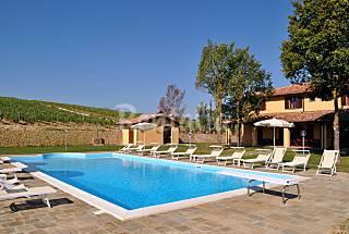 Villa für 18 Personen in Toskana Pisa