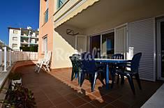 Apartamento para 4-5 personas a 300 m de la playa Tarragona
