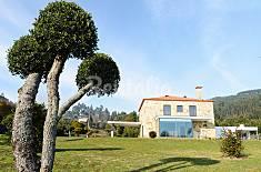 Casa de 4 habitaciones a 10 km de la playa Viana do Castelo