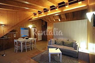 Apartamento com 2 quartos Ravascletto - Mont...