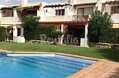 Apartment with 2 bedrooms only 200 meters from the beach Ibiza