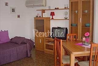 2 Appartements pour 3-5 personnes à 100 m de la plage Majorque