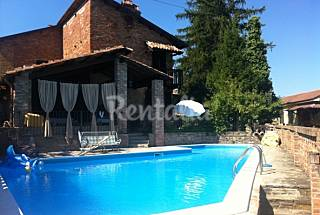 Apartamento para alugar em Calosso Asti