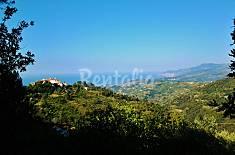 Villa für 6 Personen, 5 Km bis zum Strand Imperia