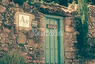 Casa para 4-5 personas en Cáceres Cáceres