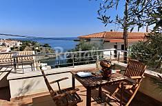 Casa de 3 habitaciones a 300 m de la playa Girona/Gerona