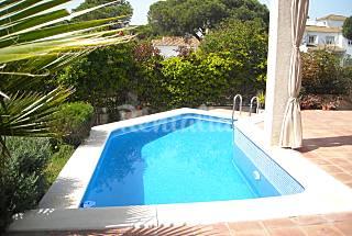 La Cabaña El Rompido- Villa de 3 habitacione...