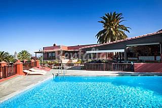 Casa para 6-8 personas a 1500 m de la playa Tenerife