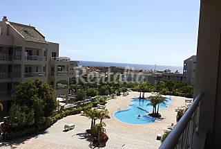 Precieux appartement  Los Cristianos-Palm Mar. Ténériffe