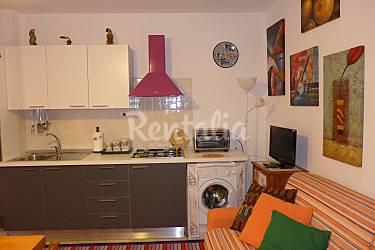 Appartamento Cucina Trapani Trapani Appartamento