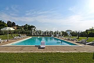 Haus für 2-6 Personen mit Pool Pisa
