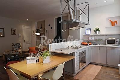 Apartamento para 4 personas en Lucca Lucca