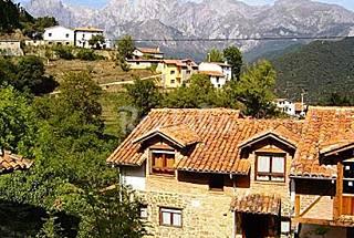 El Armental - 2 Maisons pour 2-10 personnes Cantabrie