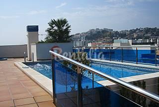 Apartamento para 6-8 personas a 100 m del centro Castellón