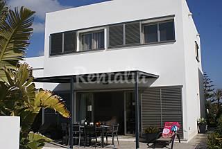 Villa para 1- 6 personas cerca de la playa. Menorca