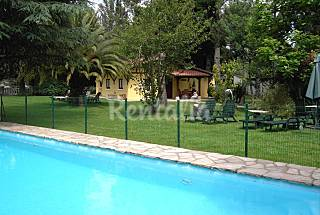 House for 6 people 15 km from the beach Cantabria