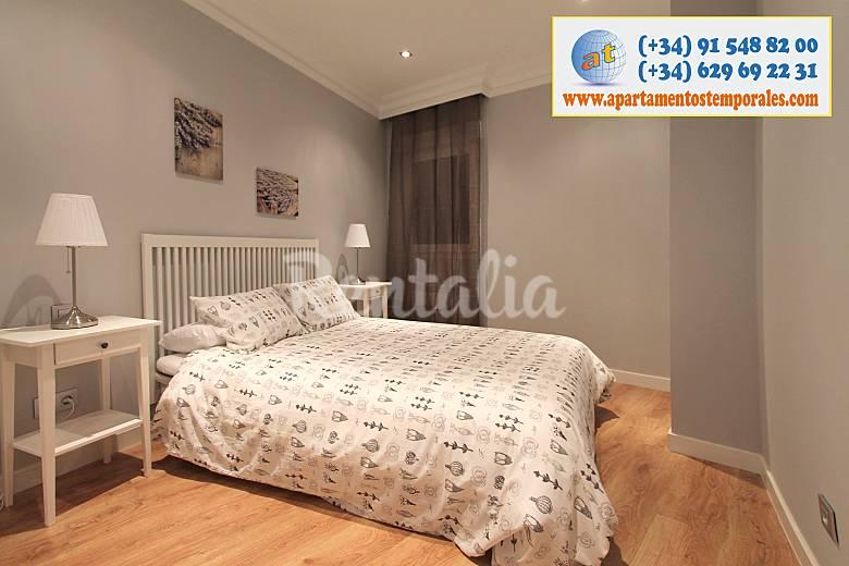 Dormitorio Latina ~ La Latina dos dormitorios Madrid (Madrid) Camino de Santiago de Madrid