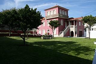 Villa para 6-7 personas a 1000 m de la playa
