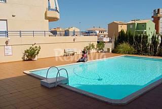 Duplex Precioso 5 personas cerca de la playa Valencia