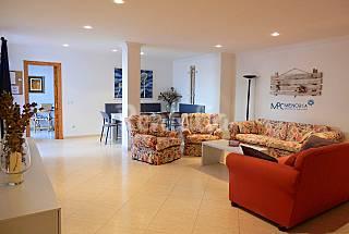 Piso PB de 4 habitaciones/ 3 baños a 500m Playa!! Menorca