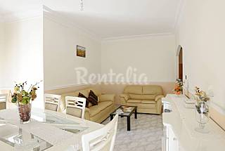 Apartment with 2 bedrooms only 1500 meters from the beach Agrigento