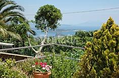 Apartment with 2 bedrooms only 1000 meters from the beach Naples