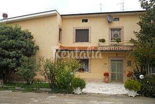 Villa for 5 people 15 km from the beach Chieti