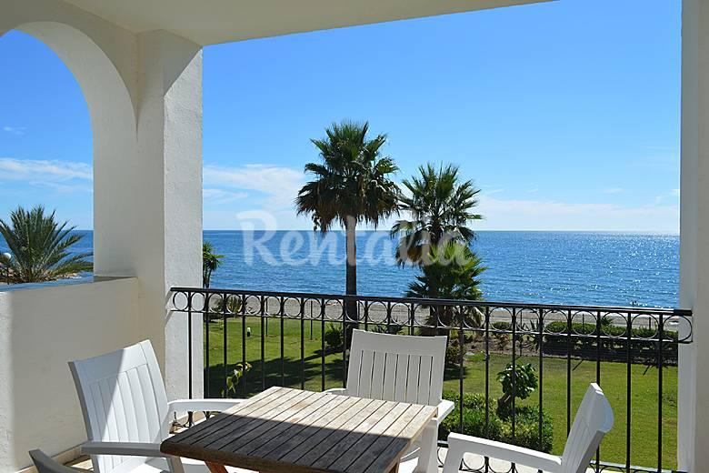 Apartamentos en alquiler a 50 m de la playa el padron estepona m laga costa del sol - Apartamentos alquiler madrid baratos ...