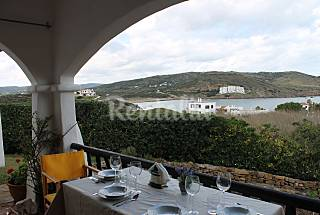 Apartamento para 4 personas a 150 m de la playa Menorca