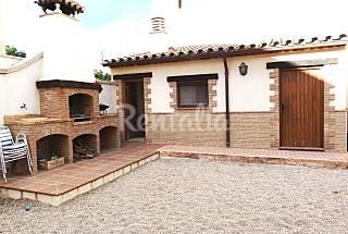 Casa de 3 habitaciones a 500 m de la playa Tarragona