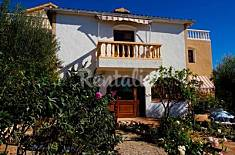 House for 14 people in Catalonia Tarragona