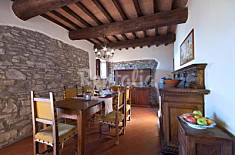 House for rent in Gualdo Cattaneo Perugia