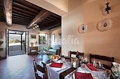 House for 4 people in Gualdo Cattaneo Perugia